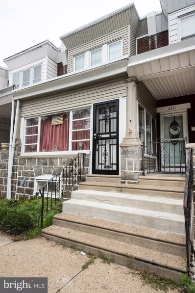 4309 Devereaux Street, Philadelphia, PA 19135 - #: PAPH2016982