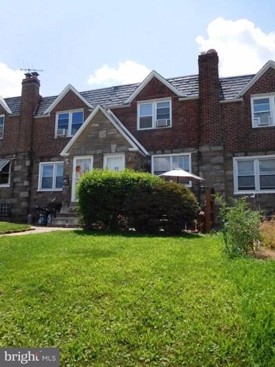 1244 Levick Street, Philadelphia, PA 19111 - #: PAPH2017040