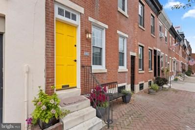 530 S Taney Street, Philadelphia, PA 19146 - #: PAPH2017264