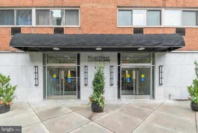 2101 Chestnut Street UNIT 1216, Philadelphia, PA 19103 - #: PAPH2017300