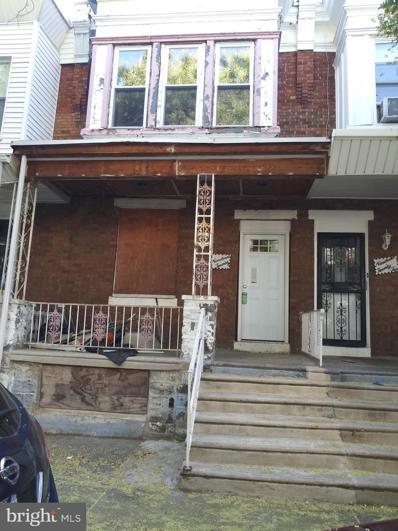 1920 N Myrtlewood Street, Philadelphia, PA 19121 - #: PAPH2017346
