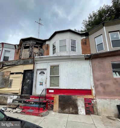 6011 Yocum Street, Philadelphia, PA 19142 - MLS#: PAPH2017392