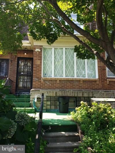 -  1424 E Cheltenham E, Philadelphia, PA 19124 - #: PAPH2017674