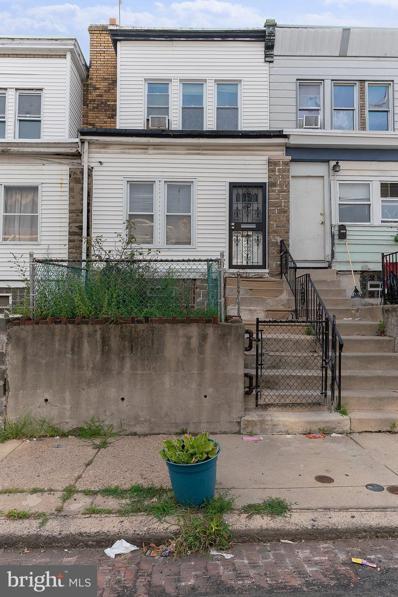 4862 Gransback Street, Philadelphia, PA 19120 - #: PAPH2018028