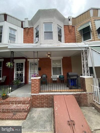 338 N Salford Street, Philadelphia, PA 19139 - #: PAPH2018106