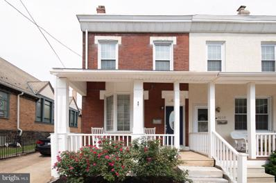 4215 Pechin Street, Philadelphia, PA 19128 - #: PAPH2018210