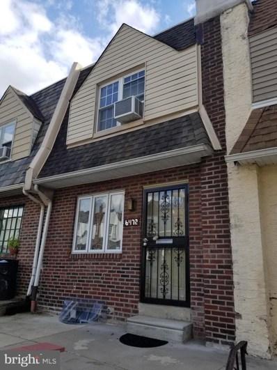 6472 Ross Street, Philadelphia, PA 19119 - #: PAPH2018428