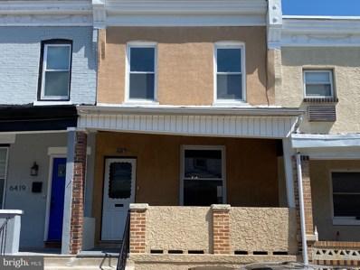 6417 Carlton Street, Philadelphia, PA 19139 - #: PAPH2018482