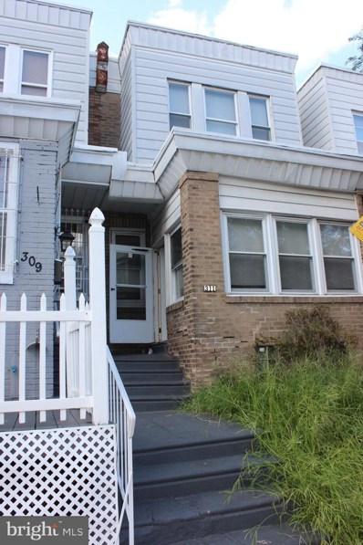 311 E Albanus Street, Philadelphia, PA 19120 - #: PAPH2018502