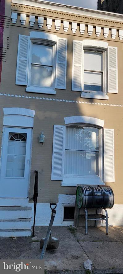 2605 N Sartain Street, Philadelphia, PA 19133 - #: PAPH2018566