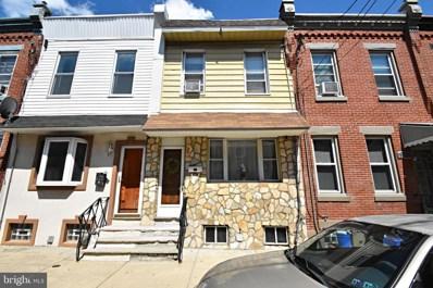 3184 Mercer Street, Philadelphia, PA 19134 - #: PAPH2018606