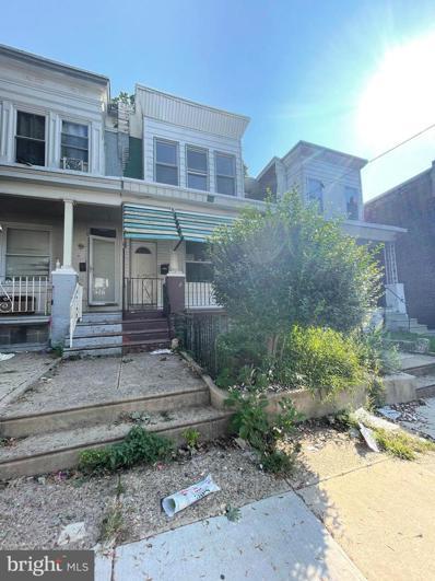 1817 Fillmore Street, Philadelphia, PA 19124 - #: PAPH2018644