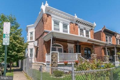 5400 N 4TH Street, Philadelphia, PA 19120 - #: PAPH2018734