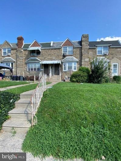 6109 Shisler Street, Philadelphia, PA 19149 - #: PAPH2018738
