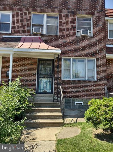 1103 E Sharpnack Street, Philadelphia, PA 19150 - #: PAPH2018902