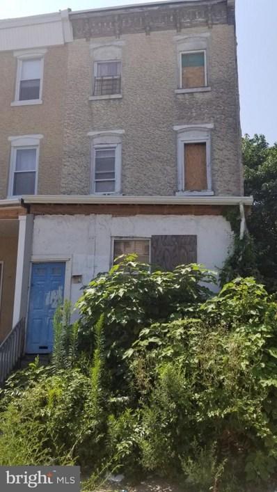 3906 Fairmount Avenue, Philadelphia, PA 19104 - #: PAPH2018974