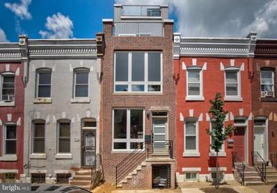 2126 Fernon Street, Philadelphia, PA 19145 - #: PAPH2019096