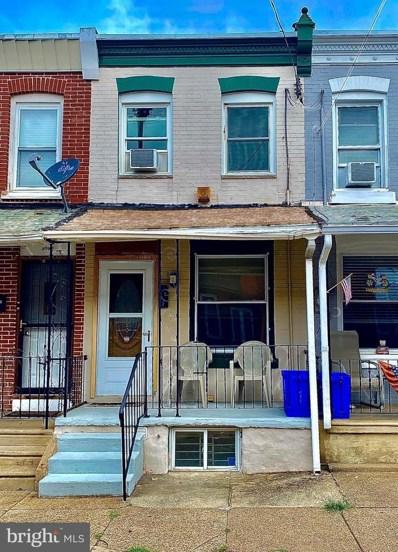 3034 Belgrade Street, Philadelphia, PA 19134 - #: PAPH2019160