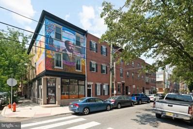 626 S 16TH Street UNIT 3, Philadelphia, PA 19146 - #: PAPH2019190