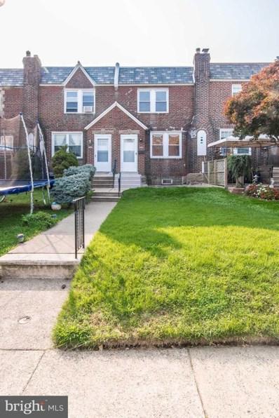 6337 Walker Street, Philadelphia, PA 19135 - #: PAPH2019208