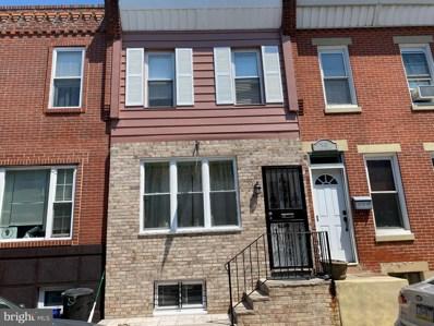 907 Daly Street, Philadelphia, PA 19148 - #: PAPH2019394