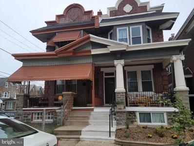 5247 N 15TH Street, Philadelphia, PA 19141 - #: PAPH2019426