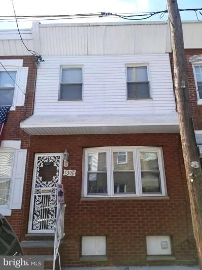 1306 McClellan Street, Philadelphia, PA 19148 - #: PAPH2019438