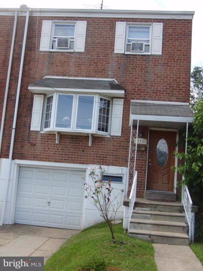 12332 Medford Road, Philadelphia, PA 19154 - #: PAPH2019552