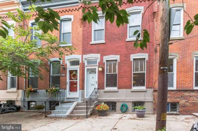 886 N Taylor Street, Philadelphia, PA 19130 - #: PAPH2019822