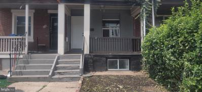 240 N Alden Street, Philadelphia, PA 19139 - #: PAPH2019838