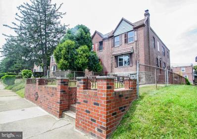 1327 E Barringer Street, Philadelphia, PA 19119 - #: PAPH2019870