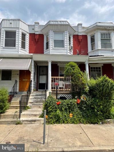 111 N Robinson Street N, Philadelphia, PA 19139 - #: PAPH2019918