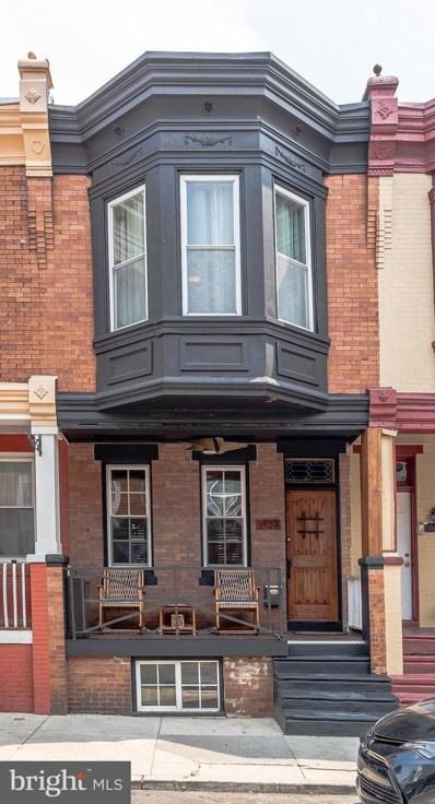 1423 N Corlies Street, Philadelphia, PA 19121 - #: PAPH2020076