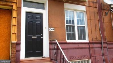 1309 Wolf Street, Philadelphia, PA 19148 - MLS#: PAPH2020094