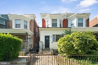 5008 Chestnut Street, Philadelphia, PA 19139 - #: PAPH2020122