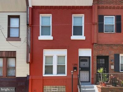 1246 S Bonsall Street, Philadelphia, PA 19146 - #: PAPH2020334