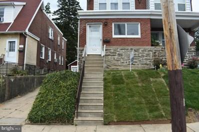 7344 Rockwell Avenue, Philadelphia, PA 19111 - #: PAPH2020780