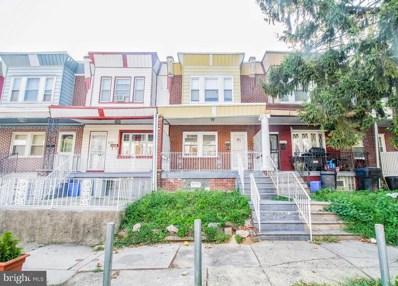 6724 N Woodstock Street, Philadelphia, PA 19138 - #: PAPH2020860