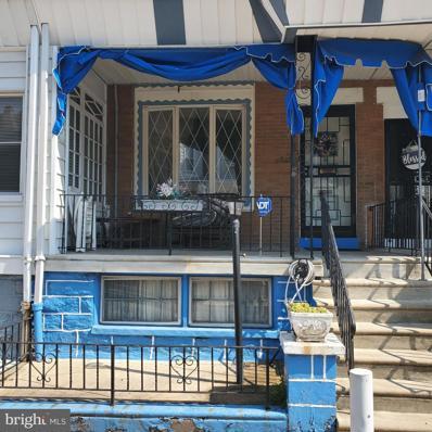 5849 Rodman Street, Philadelphia, PA 19143 - #: PAPH2020982