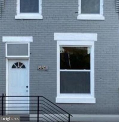 3028 W Gordon Street, Philadelphia, PA 19132 - #: PAPH2021044