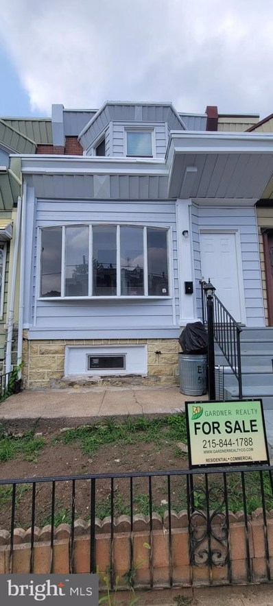 5855 Angora Terrace, Philadelphia, PA 19143 - #: PAPH2021090