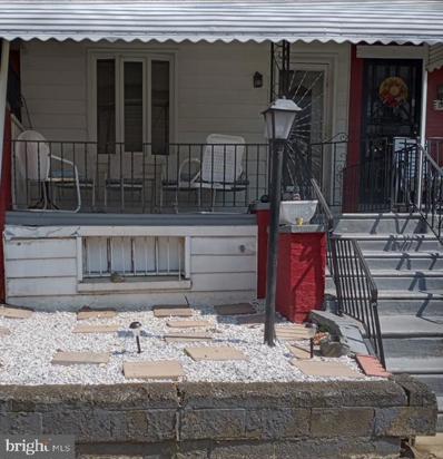 1925 W Carey Street W, Philadelphia, PA 19140 - #: PAPH2021104