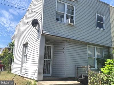 423 E Haines Street UNIT A, Philadelphia, PA 19144 - #: PAPH2021148