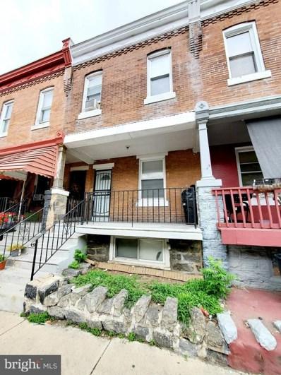 5937 Spring Street, Philadelphia, PA 19139 - #: PAPH2021166