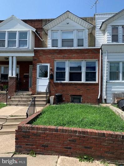 2636 S 73RD Street, Philadelphia, PA 19153 - #: PAPH2021214