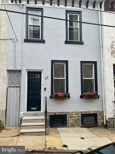 219 Grape Street, Philadelphia, PA 19128 - #: PAPH2021240