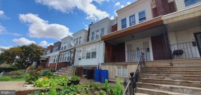 6444 S Buist Avenue, Philadelphia, PA 19142 - #: PAPH2021252