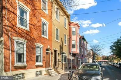 1911 Fitzwater Street, Philadelphia, PA 19146 - #: PAPH2021264