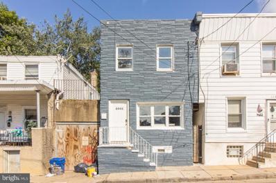 4444 Elizabeth Street, Philadelphia, PA 19124 - #: PAPH2021424