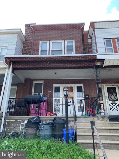 1510 Rosalie Street, Philadelphia, PA 19149 - #: PAPH2021454